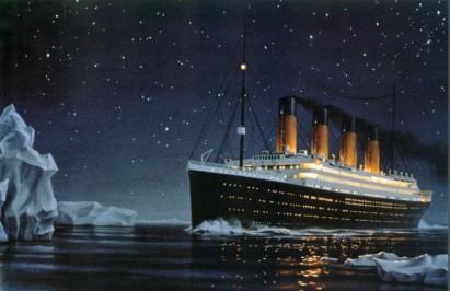 Iceberg+Ahead